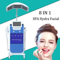 Wholesale microdermabrasion ultrasonic for sale - Group buy 2019 Oxygen facial machine Deep Cleansing Hydro Dermabrasion ultrasonic facial microdermabrasion Skin Cleaning rejuvenation beauty equipment