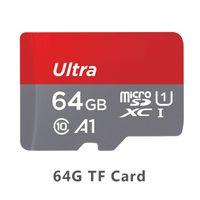 Wholesale micro dvr car camera recorder resale online - Original G Class10 Micro SD Card ultra micro SD UHS I TF card Memory for CAR DVR Dash Camera Video Recorder