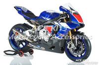 zafer bayram pembe toptan satış-ACE KITS YAMAHA YZF R1 2015-2016 Için Motosiklet fairing Enjeksiyon veya Sıkıştırma Kaporta şaşırtıcı siyah mavi NO.