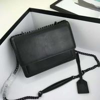 Wholesale lovely cross handbags resale online - 2020 HOT sales Fashion shoulder bag handbags Macaron color Style cross body bag Lovely style designer bags luxe bags