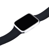 Wholesale kids gps tracker iphone for sale – best Magnetic Adsorption Wireless Charging Goophone Watch Smart Watch mm Bluetooth MTK2502C Wearable Smartwatch for iPhone XS MAX XR S10