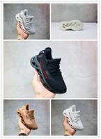 sapatos de loja de bebê venda por atacado-New Baby 350 V2 Crianças Meninos Loja de Sapatos Loja 350 V2 Sapato Crianças Juventude esportes tênis de corrida Sapatilha Crianças Desconto Sapatos de Criança