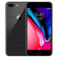 manzana restaurada al por mayor-Reformado iPhone desbloqueado 8 / iphone 8/3 GB de RAM / ROM Teléfono 256 GB 12MP de huellas dactilares iOS móvil LTE Plus Smartphone IOS 2 GB 64