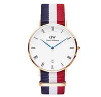 новые часы для женщин оптовых-2018 новые часы 40 мм мужские часы 36 мм женские часы роскошный бренд кварцевые часы женские часы Наручные часы Relogios masculino reloj mujer