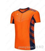 Wholesale hot match clothes resale online - 2019 mix and match color latest men s hot jersey outdoor clothing soccer clothing high quality qdq1565
