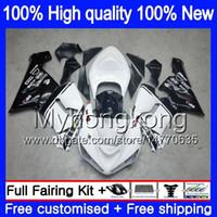 Wholesale black kawasaki ninja pink for sale - Group buy Body For KAWASAKI ZX ZX R CC R ZX636 White Black MY ZX CC ZX6R ZX600 ZX ZX R Fairing