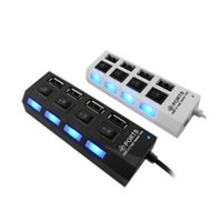 Wholesale peripheral hub for sale - Group buy Mini High Speed USB Hub Ports Portable USB Hub Mbps Switch Splitter Adapter Peripherals For PC notebook Laptop