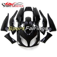 Wholesale sportbike bodywork for sale - Group buy Sportbike FaKits For Yamaha TMAX T MAX XP500 Year Cowling Bodywork ABS Spoilers Black Cover