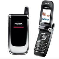 32gb rom goophone оптовых-Применить Nokia Renovate 6060 Мобильный телефон Ничего Ключа от камеры Старик-машина Классическая машина для ностальгии Запасные части для студентов