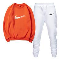 vêtements de jogging unisexe achat en gros de-Designer sportswear polo automne jogging sports et loisirs unisexe sportswear publicité marque sportswear vêtements de haute qualité M-3XL