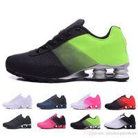 ingrosso negozi di scarpe da ginnastica online-809 NZ Turbo Scarpa da corsa Uomo Donna Tennis Design Sport Sneakers da basket per uomo Scarpe da ginnastica online Taglia 40-46