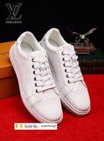 ingrosso pizzo bianco in rilievo-yuancheng5 in rilievo lace-up scarpe bianche 2058 Guan Men Dress scarpe stivali FANNULLONI DRIVER BUCKLES doposci sandali