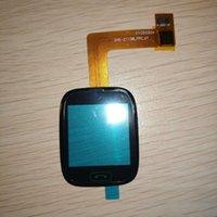 akıllı dokunmatik ledli saat toptan satış-Akıllı izle GPS bebek akıllı izle 90 q100 q750 ve dokunmatik ve Ekran led ekran