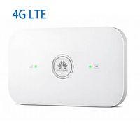 3g karte laptop großhandel-Huawei entriegelt E5573 4G LTE FDD 3G Wireless WIFI Mobile Hotpots-Router SIM-Karte