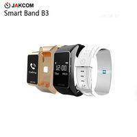 cell phones usa großhandel-JAKCOM B3 Smart Watch Heißer Verkauf in anderen Handy-Teilen wie kostenlose E-Books oder Pro-Projektoren