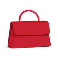 brieftasche frauen berühmte marke großhandel-Designer Handtaschen hochwertige Handtaschen Brieftasche Berühmte Marken Handtasche Frauen Taschen Umhängetasche Mode Leder Schultertasche mit Box