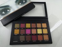Wholesale beauty eyeshadow for sale - Group buy High quality Colors Eyeshadow PaletteMakeup Eye shadow Beauty Palette Matte Shimmer Brand Cosmetics