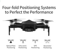 Wholesale rc camera gimbal for sale - Group buy 5G WIFI km FPV GPS Foldable RC Drone With P Axis Gimbal Ultrasonic Optical Flow