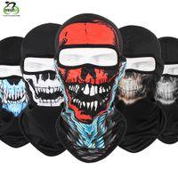 Wholesale cycle bandana face mask resale online - Multifunction Head Scarf Windproof MTB Bike Cycling Face Mask Full UV Protection Hiking Ski Fishing Mask Scarf Bandana Headwear