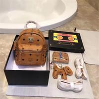 ingrosso accessori di moda di qualità-moda donna di alta qualità Borse mini borse zaino in pelle sport di vita Borse da viaggio Bagagli Accessori Zaini Style Girl bag doni