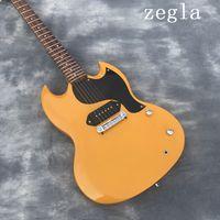 Wholesale guitar customs for sale - Custom Shop Orange SG Pickups Electric Guitar New Arrival Guitars custom guitar