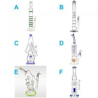 Wholesale hookah bowls sale for sale - Group buy REANICE Bongs For Sale Joint Bubbler In Water Pipes For Girls REnice Glass Gravity Bong Ice Catcher Perks Bowl Heads Hookah Stem Smoke