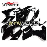 ingrosso cavalletti honda cbr125r-Carene complete di alta qualità per Honda CBR125R 2002 2003 2004 2005 2006 Telaio in plastica ABS per telai Copri moto Motrobike CBR125R 02 06 Nero