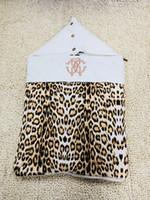 hochwertige babydecken großhandel-Warme Decke des neuen Marken-Babyschlafsacks Leoparddruck Neugeborener Schlummerbeutel Qualität Freies Verschiffen