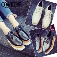 Mens Retro Low Lace Up Preppy Style Casual Work Oxford Flat Shoes Round head