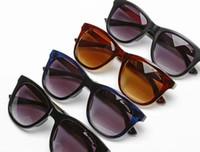 verschreibungsbrillen rahmen großhandel-2019 metall pilot sonnenbrille männer frauen ovalen rahmen frosch spiegel verschreibungspflichtige athletic brillen retro designer sonnenbrille high end brille