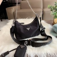 Wholesale hobo bags for sale - Group buy Designer Shoulder Bags high quality leather Handbags designer Bestselling wallet women bags Crossbody bag luxury Hobo purses No box