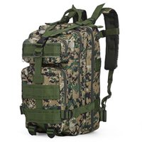 Wholesale backpack 3p for sale - Group buy 30L P Tactical Backpack Oxford Sport Bag Hunting Assault Camouflage Outdoor Bag For Camping Hunting Hiking Trekking