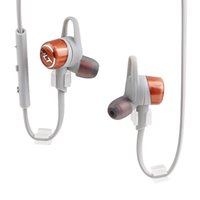 auriculares bluetooth negro al por mayor-BackBeat GO 3 PLT Auriculares deportivos Auriculares inalámbricos Auriculares Bluetooth In Ear y Gobalt Black con estuche de carga DHL