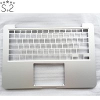 Wholesale macbook 13 topcase for sale - Group buy Original US Layout A1502 Uper Topcase Palmrest For Macbook Pro Retina quot Top Case Cover C Late Mid