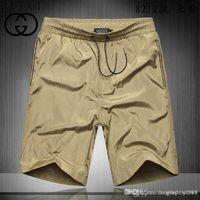 bermuda calções venda venda por atacado-Swim Trunks 2019 da G Men Verão Spandex Boardshorts Quick Dry Boards Shorts Bermuda Surf Beach Swimwear curto Homme New Fantasma venda ho