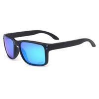 8d2003c81ba En gros de lentilles bleues en ligne - Lunettes de soleil mode 0 Series de  luxe