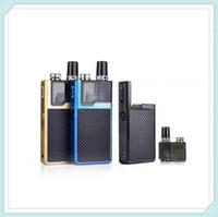 17 caixa original venda por atacado-100% Original Perdavape Orion Q Kit 950 mAh Bateria 17 W Caixa Mod 2 ml Recarregável Cartucho Pod Vape Kits Autêntico