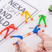 spiderman neue actionfigur großhandel-NEU Neuheit Produkte Toy Slime Viscous Climbing Spider-Man Einteiler Action Figure lustige Gadgets PVC Spiderman für Kinder Spielzeug