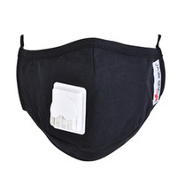 Wholesale nose caps for sale - Group buy MUQGEW pc Anti Pollution Mask M shaped nose clip Unisex Outdoor Protection N95 NonWoven Fabric Dust Mask hot sale