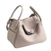 sacs en cuir achat en gros de-Designer inspiré luxe sac à main femmes sac à main en cuir véritable sac de fourre