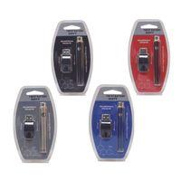 ingrosso avvitare il blister di avviamento-Batteria di preriscaldamento a torsione Batteria da 350 mAh a 510 fili Tensione variabile inferiore 2,0-4,0 V Preriscaldamento batteria USB Kit di avviamento a blister individuale