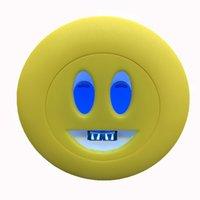 gülümseme yüz şarj aleti toptan satış-Mobilya Karikatür Gülen Yüz Tek USB2.0 Liman Telefon Şarj için Tam Elektrikli Recliner Salonu Sinema Ev USB Şarj Yüksek Kalite