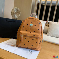 Wholesale men business backpack for sale - Group buy Pink sugao designer backpack high quality backpack for men and women shoulder purse bookbag new style luxury backpack sac a dos new