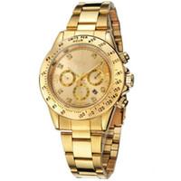 erkekler için saatler tasarla toptan satış-Erkek Kuvars saatler moda Takvim Bracklet Toka Master Ile Dial Erkek master usta tasarım Saatler Toptan