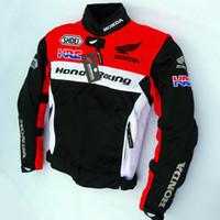vestes de moto rembourrées achat en gros de-Vente chaude Hommes Riding for Moto Veste Moto Protection Armure Protégez Pads MotoGP Vitesse Sports De Plein Air