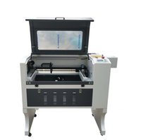 Wholesale laser acrylic engraving for sale - Group buy Acrylic MDF leather wood laser engraving machine laser cutting machine