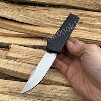 tanto bıçakları toptan satış-BM yıldırım otomatik bıçak (çeşitli stilleri) tanto / damla bıçak Oto cep Bıçaklar alüminyum kolu küçük kendini savunma taktik bıçak