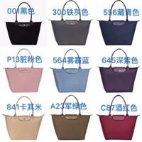 marka l çanta toptan satış-yüksek qutity sırt çantası moda Desinger çanta lüks bayan çanta ünlü markaların omuz kılıf çapraz vücut çanta kadın çantası ls naylon alışveriş çanta
