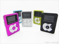 ingrosso prezzo mp3 giocatore digitale-Prezzo franco fabbrica E316 USB MP3 Player Mini LCD Screen Support 32GB Micro SD TF Card DIGITAL lettore mp3