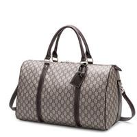 мини-квадрат сотовый телефон оптовых-2019 новая мода мужчины женщины дорожная сумка вещевой мешок, дизайнер багажа сумки большой емкости спортивная сумка